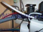 Odstranění dusičnanů filtrem A 10 AN kabinet SLIM-Ledce