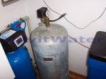 """Změkčení vody změkčovacím filtrem A 35 K G1""""-Mochov"""