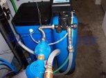 Odstranění tvrdosti vody změkčovacím filtrem A35K Standard - Valašské Meziříčí