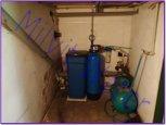 Změkčení vody filtrem A35 K standard-Býchory
