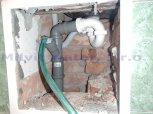 Změkčení vody filtrem A35K standard-Bylany
