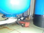 Změkčení vody filtrem A35K standard+odstranění bakterií ET 02/06-Sadská