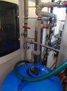 """Odstranění manganu filtrem A140P300 G1""""-Žďárek"""