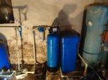 Změkčení vody filtrem A35K-Cerhenice