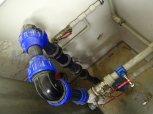 Odstranění dusičnanů a bakterií filtrem A30AN PLUS+ET 02/10-Čihadla