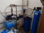 """Změkčcení a odželeznění vody filtrem A 60 EXtreme G1""""-Vrbová Lhota"""
