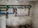 Odstranění železa, manganu a bakterií filtrem A35EXtreme+UV LUXE 12-Hostašovice
