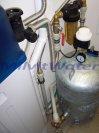 Odstranění železa, manganu a tvrdosti vody filtrem A30EXtreme Slim kabinet-Tismice