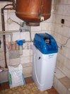 Úprava vody změkčením filtrem A 35 K v kabinetovém provedení - Vonoklasy
