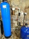 Odstranění železa, manganu, amonných iontů a tvrdosti vody filtrem A150EXtreme-Holany