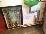 Snížení tvrdosti vody a odstranění amonných iontů filtrem A35K-EXtreme-Všetaty