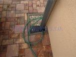 Změkčení vody filtrem A35K kabinet-Pečky