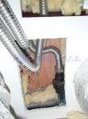Snížení tvrdosti vody filtrem A35K kabinet-Zdiby