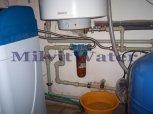 """Změkčení vody filtrem A 35 K G1"""" - Bašť 2"""