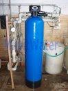 """Odstranění tvrdosti vody změkčovacími filtry Twin A230K G2"""" - Velký Šenov"""