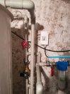 A150EXtreme+ET02/10imp.s vod.+nádrž+hlídání hladiny+čerpadlo s tl.nádobou a tl.spínačem+RO do linky
