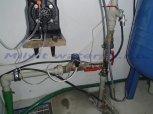 Odstranění železa a manganu filtrem A330P300-Velký Rybník