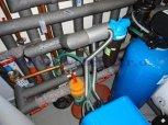 Snížení dusičnanů filtrem A15AN v kabinetovém provedení - Kamenice