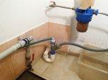 Odstranění železa, manganu a tvrdosti vody filtrem A100EXtreme-Horní Bukovina