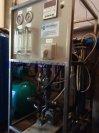 Odstranění dusičnanů filtrační sestavou RO-VavřinecOdstranění dusičnanů filtrační sestavou RO-Vavřin