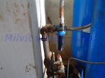 Dezinfekce vody dávkovacím čerpadlem ET 02/10 - Pleše