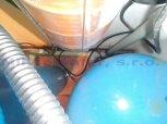 Repase filtru A20D a odstranění bakterií dávkovacím čerpadlem ET02/06-Žíteč