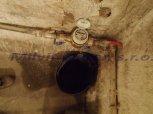 Změkčení vody filtrem A25K standard - Unhošť