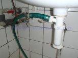 Odstranění manganu filtrem A35P300-Kutná Hora