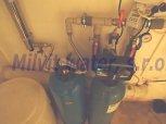Snížení TOC filtrem PA35UH-Blatná
