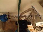 Odstranění tvrdosti vody a dusičnanů filtrem A35K AN Plus+UV LUXE 12-Dobřichovice