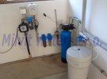 Odstranění železa a tvrdosti vody filtrem A35EXtreme-Říčany-Radošovice