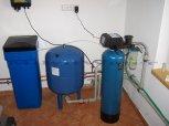 """Snížení dusičnanů filtrem A20AN G1"""" - Krakovany"""