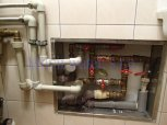 Úprava vody změkčovacím filtrem A35K standard-Český Brod