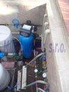 Změkčení vody filtrem A 35 K standard-Strančice
