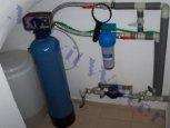 """Změkčení vody filtrem A 25 K WG 5600 G1"""""""