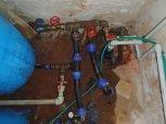 Změkčení vody, odstranění železa a manganu filtrem A150EXtreme-K-Poděbrady