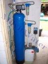 """Odstranění železa a manganu odželezňovacím filtrem A 60 D G1"""" + dávkovací čerpadlo - Drahobudice"""