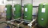 Bakteriologická nezávadnost vody - dávkovací čerpadla ET 02/06 - Velký Šenov