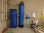 Změkčení vody změkčovacím filtrem A60K-Šumperk
