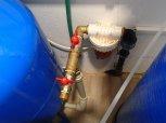 Odstranění železa a manganu filtrem A80EXtreme-Čejkovice