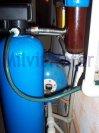 Odstranění železa filtrem A60P300 - Lhotka