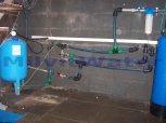 """Změkčení vody změkčovacím filtrem A 35 K G1""""-Zásmuky"""
