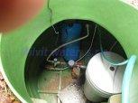 Změkčení vody změkčovacím filtrem A35K standard-Svatá Kateřina