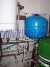 Odstranění železa a manganu filtrem PA 35 EXtreme v kabinetu-Maletín