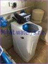 Odstranění železa, manganu a tvrdosti vody filtrem A35EXtreme v kabinetovém provedení-Želechovice na