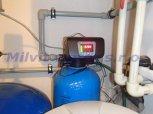 Přidat obrázek - Změkčení a odstranění dusičnanů filtrem A35K-AN+odstranění bakterií UV lampou LUXE
