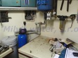 Změkčení vody filtrem A35K standard-Kouřim