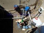 Bakteriologická nezávadnost vody ET 02/06 časové-Přívlaky