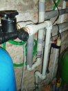 Odstranění tvrdosti vody filtrem A60K-Přerov