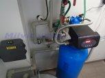 Odstranění manganu filtrem A35P300-Pecerady